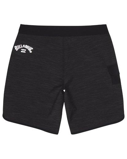 "3 73 Pro 20"" - Performance Board Shorts for Men Black S1BS38BIP0 Billabong"