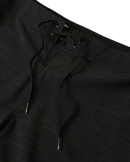 "6 73 Pro 20"" - Performance Board Shorts for Men Black S1BS38BIP0 Billabong"
