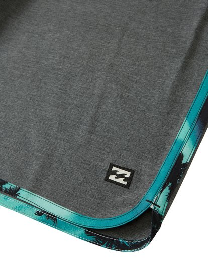 "7 73 Pro 20"" - Boardshort Performance pour Homme Gris S1BS38BIP0 Billabong"