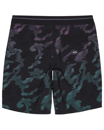 "3 19"" - Board Shorts for Men Black S1BS43BIP0 Billabong"