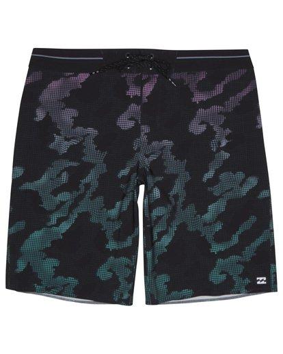 "2 19"" - Board Shorts for Men Black S1BS43BIP0 Billabong"