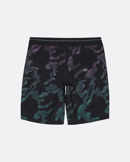 "1 19"" - Board Shorts for Men Black S1BS43BIP0 Billabong"