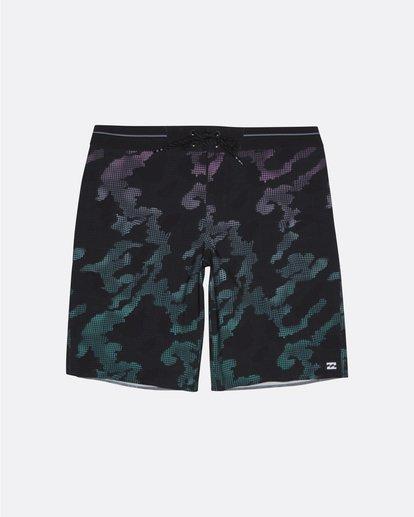 "0 19"" - Board Shorts for Men Black S1BS43BIP0 Billabong"