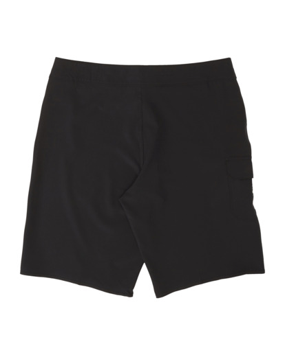 "1 All Day Pro 20"" - Performance Board Shorts for Men Black S1BS48BIP0 Billabong"