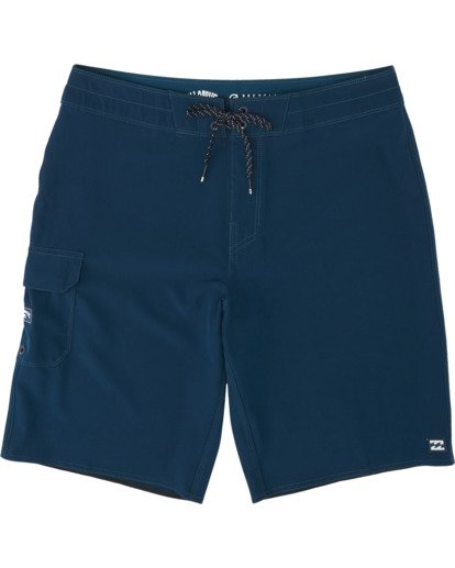"0 All Day Pro 20"" - Performance Boardshorts für Herren Blau S1BS48BIP0 Billabong"