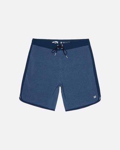 "0 73 19"" - Board Shorts for Men Blue S1BS52BIP0 Billabong"