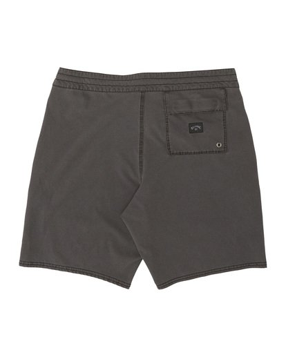 "3 All Day 19"" - Boardshorts für Herren Schwarz S1BS54BIP0 Billabong"