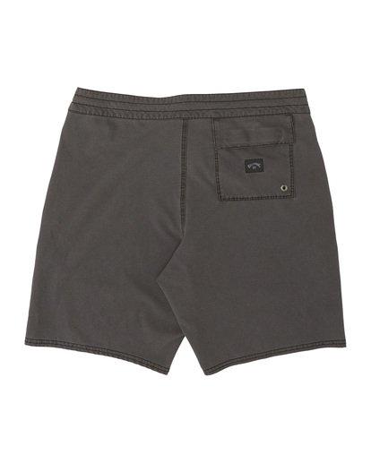 "3 All Day 19"" - Board Shorts for Men Black S1BS54BIP0 Billabong"