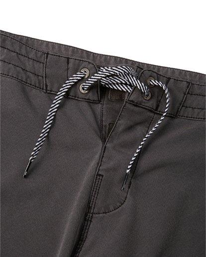 "6 All Day 19"" - Board Shorts for Men Black S1BS54BIP0 Billabong"