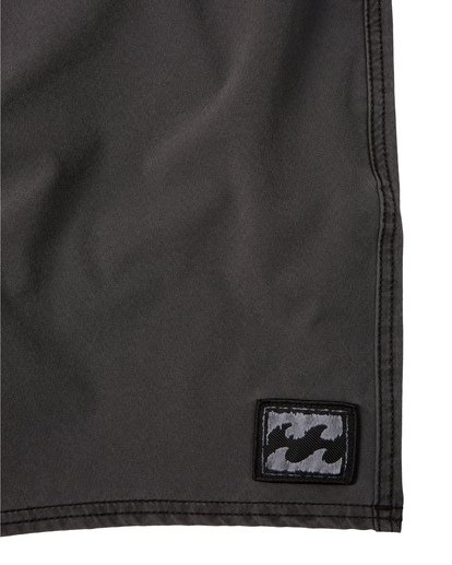 "7 All Day 19"" - Boardshorts für Herren Schwarz S1BS54BIP0 Billabong"