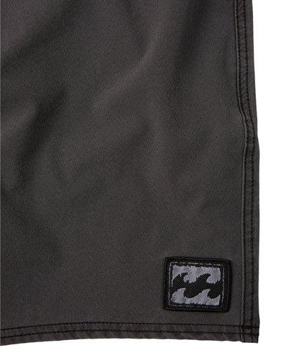 "7 All Day 19"" - Board Shorts for Men Black S1BS54BIP0 Billabong"