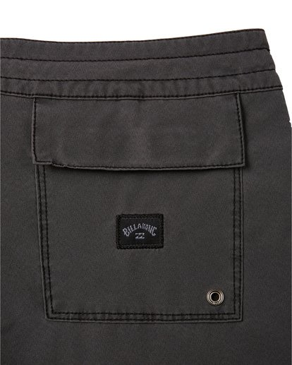 "8 All Day 19"" - Boardshorts für Herren Schwarz S1BS54BIP0 Billabong"