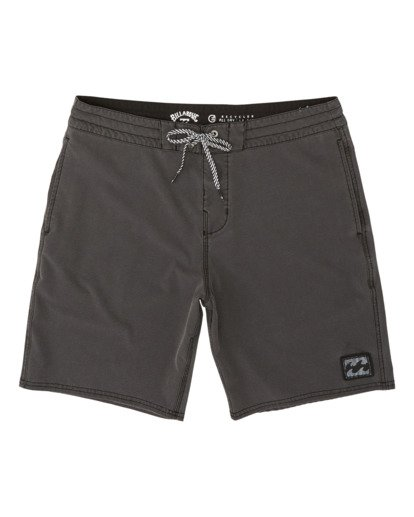 "2 All Day 19"" - Boardshorts für Herren Schwarz S1BS54BIP0 Billabong"