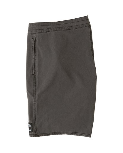 "4 All Day 19"" - Boardshorts für Herren Schwarz S1BS54BIP0 Billabong"