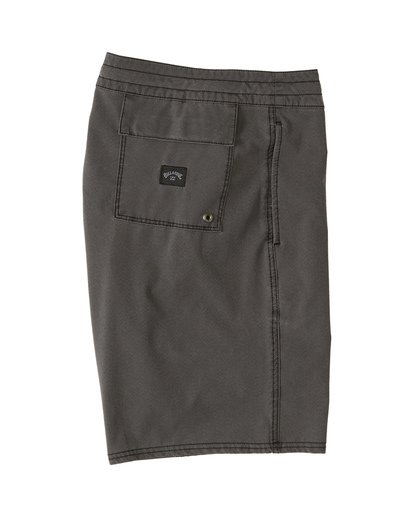 "5 All Day 19"" - Boardshorts für Herren Schwarz S1BS54BIP0 Billabong"