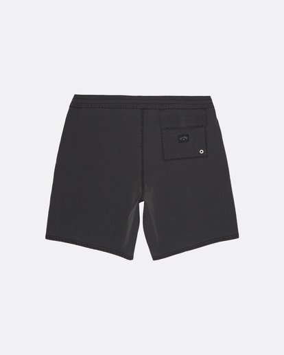 "1 All Day 19"" - Boardshorts für Herren Schwarz S1BS54BIP0 Billabong"