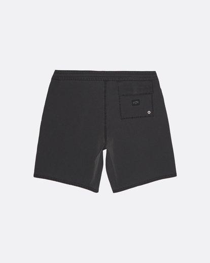 "1 All Day 19"" - Board Shorts for Men Black S1BS54BIP0 Billabong"