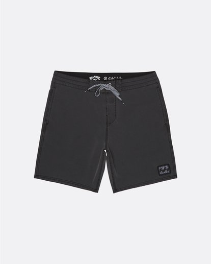 "0 All Day 19"" - Boardshorts für Herren Schwarz S1BS54BIP0 Billabong"