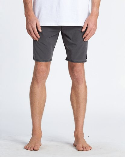 "9 All Day 19"" - Boardshorts für Herren Schwarz S1BS54BIP0 Billabong"