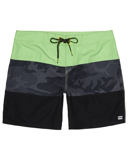 "2 Tribong 17"" - Board Shorts for Men Black S1BS55BIP0 Billabong"