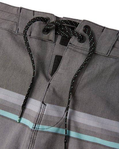 6 73 Stripe Og - Boardshorts für Männer Schwarz S1BS56BIP0 Billabong