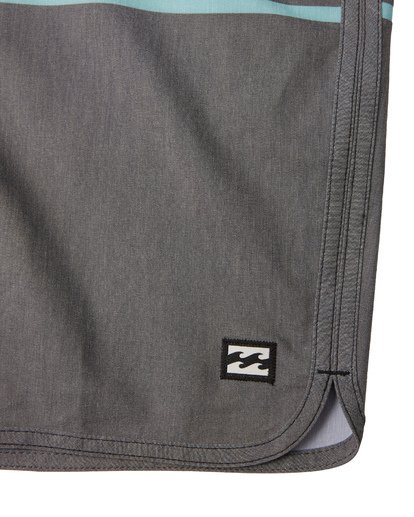 7 73 Stripe Og - Boardshorts für Männer Schwarz S1BS56BIP0 Billabong