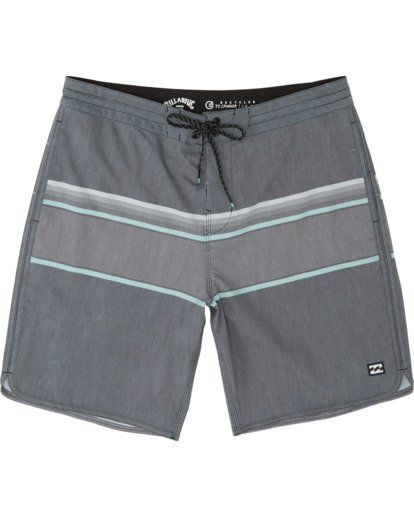 2 73 Stripe Og - Boardshorts für Männer Schwarz S1BS56BIP0 Billabong