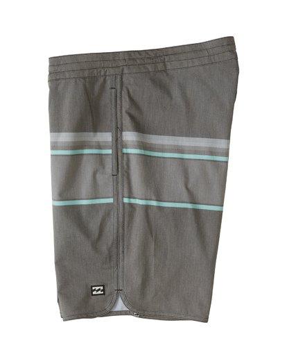 4 73 Stripe Og - Boardshorts für Männer Schwarz S1BS56BIP0 Billabong