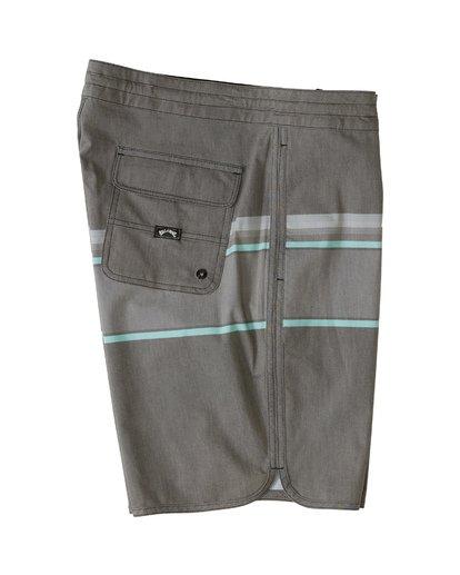 5 73 Stripe Og - Boardshorts für Männer Schwarz S1BS56BIP0 Billabong