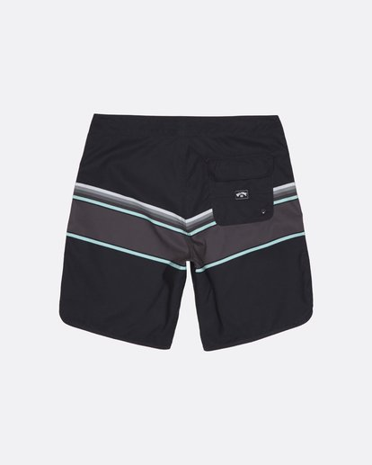 1 73 Stripe Og - Boardshorts für Männer Schwarz S1BS56BIP0 Billabong