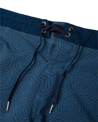 "6 73 19"" - Board Shorts for Men Blue S1BS57BIP0 Billabong"