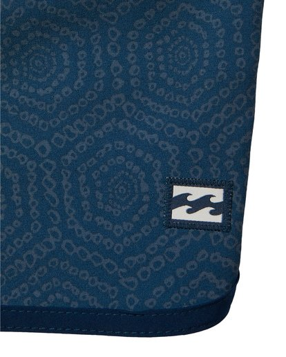 "7 73 19"" - Board Shorts for Men Blue S1BS57BIP0 Billabong"