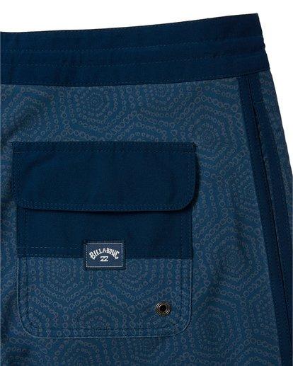 "8 73 19"" - Board Shorts for Men Blue S1BS57BIP0 Billabong"
