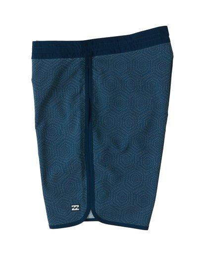 "4 73 19"" - Board Shorts for Men Blue S1BS57BIP0 Billabong"