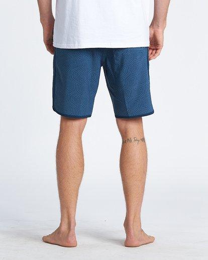 "10 73 19"" - Board Shorts for Men Blue S1BS57BIP0 Billabong"