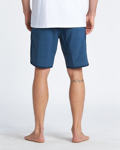 """3 73 19"""" - Bañador de surf de pantalón para Hombre Azul S1BS57BIP0 Billabong"""