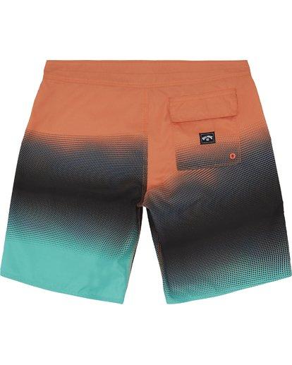 """3 Resistance 19"""" - Board Shorts for Men Blue S1BS59BIP0 Billabong"""