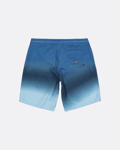 """1 Resistance 19"""" - Bañador de surf de pantalón para Hombre Azul S1BS59BIP0 Billabong"""