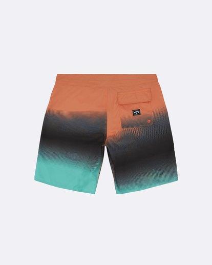 """1 Resistance 19"""" - Board Shorts for Men Blue S1BS59BIP0 Billabong"""