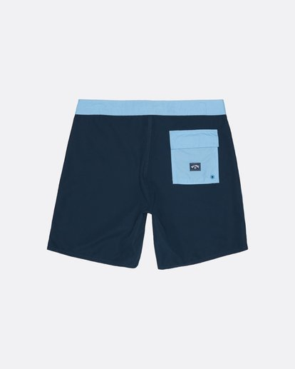"3 All Day 17"" - Board Shorts for Men Blue S1BS63BIP0 Billabong"