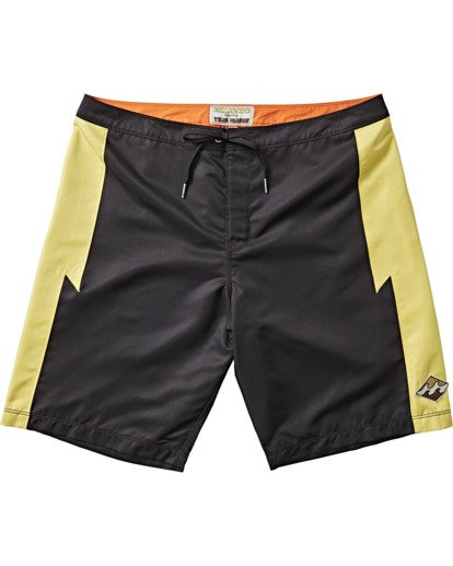 "2 Bolted 19"" - Board Shorts for Men Black S1BS64BIP0 Billabong"