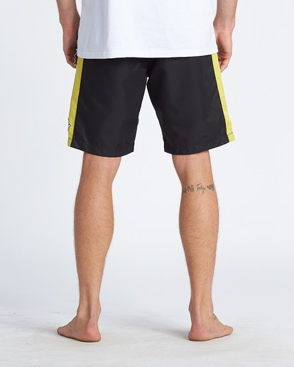 "5 Bolted 19"" - Board Shorts for Men Black S1BS64BIP0 Billabong"