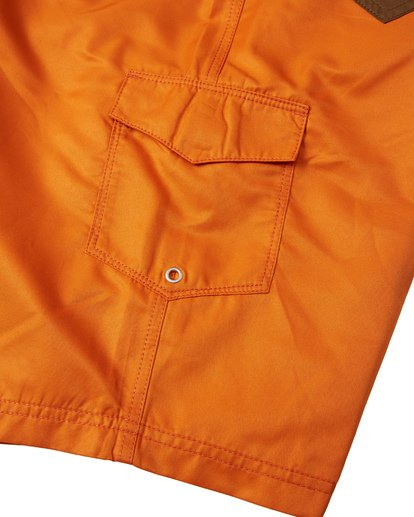 "8 Western Boadshort 19"" - Board Shorts for Men Orange S1BS65BIP0 Billabong"