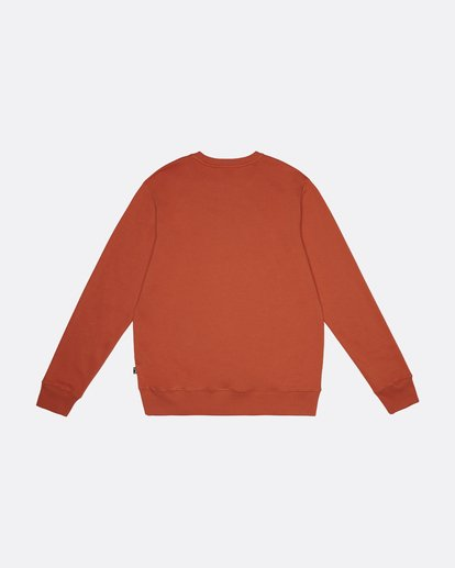 1 Original Arch - Polar para Hombre Naranja S1CR02BIP0 Billabong