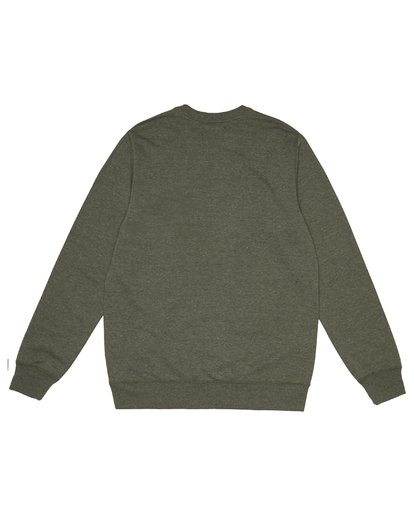 3 All Day - Sweatshirt für Herren Gemustert S1FL12BIP0 Billabong