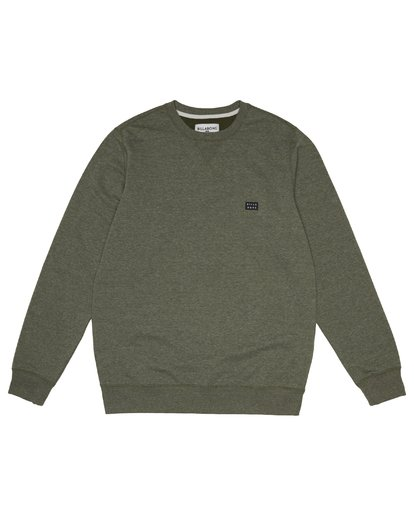 2 All Day - Sweatshirt für Herren Gemustert S1FL12BIP0 Billabong