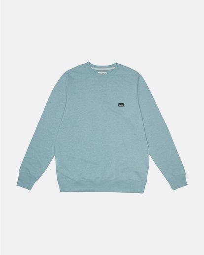 0 All Day - Sweatshirt für Herren  S1FL12BIP0 Billabong
