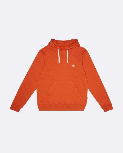 0 Original - Hoodie für Herren Orange S1FL13BIP0 Billabong