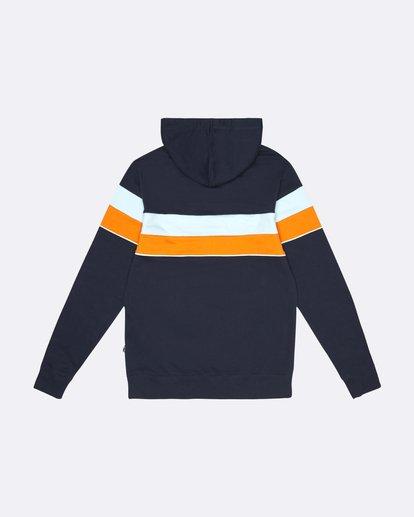 1 Momentum Pullover - Sudadera con capucha para Hombre Azul S1FL15BIP0 Billabong
