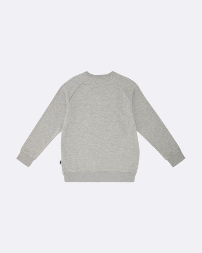 1 Original - Sweatshirt für Herren Grau S1FL34BIP0 Billabong